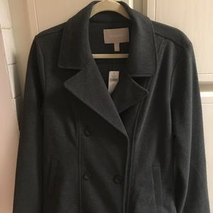 NWT Large Banana Republic Double breasted blazer
